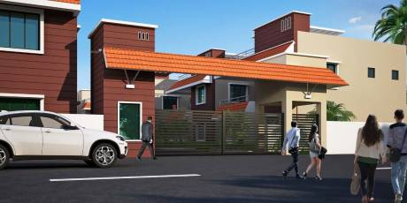 2030 sqft, 3 bhk IndependentHouse in Builder Sampurna Royal Orchid Sundarpada, Bhubaneswar at Rs. 76.5000 Lacs