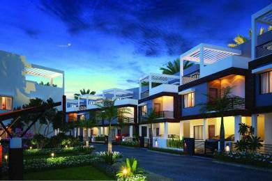 2136 sqft, 3 bhk IndependentHouse in Builder Regency Court Tankapani Road, Bhubaneswar at Rs. 69.9970 Lacs