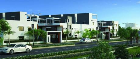 2136 sqft, 3 bhk IndependentHouse in Builder Regency Court Tankapani Road, Bhubaneswar at Rs. 70.6970 Lacs