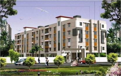 1245 sqft, 2 bhk Apartment in Builder Project Patia, Bhubaneswar at Rs. 39.8400 Lacs