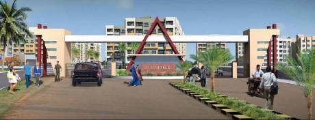 1400 sqft, 3 bhk Apartment in Acrux Realcon Pvt Ltd Acropolis Gothapatna, Bhubaneswar at Rs. 36.1000 Lacs