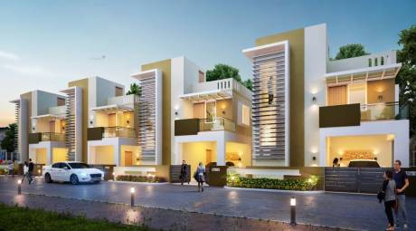 1334 sqft, 3 bhk IndependentHouse in Builder METRO 100 ACRES Jatani, Bhubaneswar at Rs. 57.5900 Lacs
