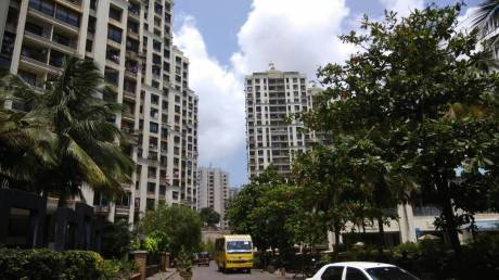 885 sqft, 2 bhk Apartment in Ekta Developers Lake Homes Powai, Mumbai at Rs. 1.8000 Cr