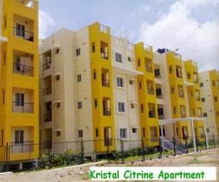 1232 sqft, 2 bhk Apartment in Kristal Citrine KR Puram, Bangalore at Rs. 14000
