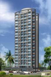 1900 sqft, 3 bhk Apartment in Reputed The Springs Kalamboli, Mumbai at Rs. 25000