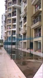 1150 sqft, 2 bhk Apartment in Gajra Bhoomi Gardenia 1 Roadpali, Mumbai at Rs. 70.0000 Lacs