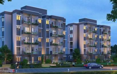 770 sqft, 1 bhk Apartment in Olympeo Riverside Phase 1 Neral, Mumbai at Rs. 21.9665 Lacs