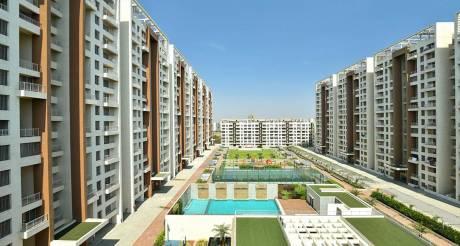 1082 sqft, 2 bhk Apartment in Neelsidhi Amarante Kalamboli, Mumbai at Rs. 17000