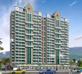 1000 sqft, 2 bhk Apartment in Vision Phoenix Heights Kalamboli, Mumbai at Rs. 12050