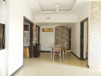 1036 sqft, 2 bhk Apartment in Raj Heights Kalamboli, Mumbai at Rs. 85.0000 Lacs