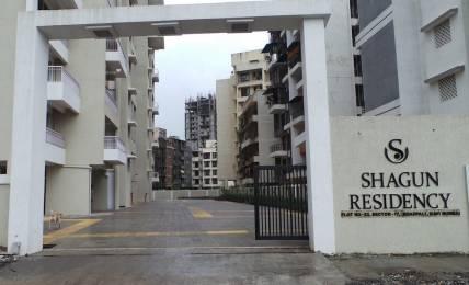 1079 sqft, 2 bhk Apartment in Shree Shagun Shagun Residency Kalamboli, Mumbai at Rs. 80.0000 Lacs