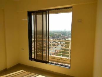 680 sqft, 1 bhk Apartment in Builder Navyug park roadpali Roadpali, Mumbai at Rs. 8500