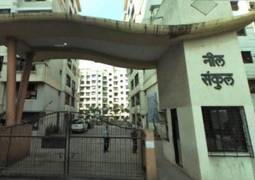 986 sqft, 2 bhk Apartment in Neelsidhi Sankul Kalamboli, Mumbai at Rs. 62.0000 Lacs