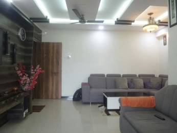 1200 sqft, 2 bhk Apartment in Builder Saraswati Pride Kalamboli Roadpali, Mumbai at Rs. 13000