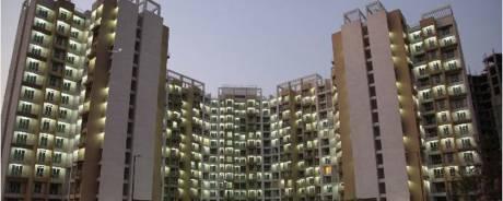 690 sqft, 1 bhk Apartment in Gajra Bhoomi Gardenia 1 Roadpali, Mumbai at Rs. 10500