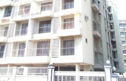 690 sqft, 1 bhk Apartment in Platinum Silver Classic Roadpali, Mumbai at Rs. 45.0000 Lacs