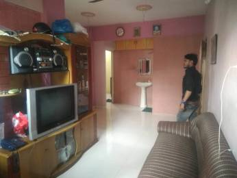 930 sqft, 2 bhk Apartment in Reputed Suraj Residency Kalamboli, Mumbai at Rs. 13000