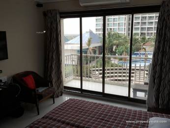 953 sqft, 2 bhk Apartment in Ronak Residency Kalamboli, Mumbai at Rs. 15000