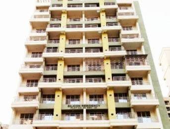 735 sqft, 1 bhk Apartment in Vasani Infra Project Silicon Residency Roadpali, Mumbai at Rs. 9000