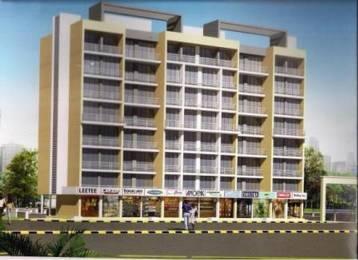 953 sqft, 2 bhk Apartment in Ronak Residency Kalamboli, Mumbai at Rs. 14500