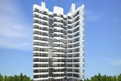 1175 sqft, 2 bhk Apartment in Gajra Bhoomi Gardenia 2 Roadpali, Mumbai at Rs. 13000