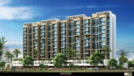 1160 sqft, 2 bhk Apartment in Sai Avaneesh Kalamboli, Mumbai at Rs. 83.0000 Lacs