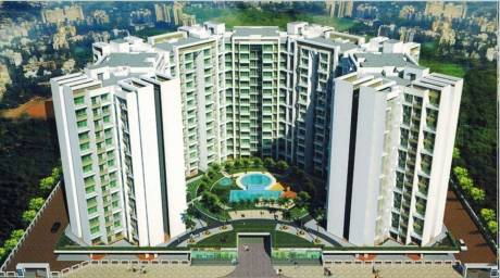 1115 sqft, 2 bhk Apartment in Gajra Bhoomi Gardenia 1 Roadpali, Mumbai at Rs. 75.0000 Lacs