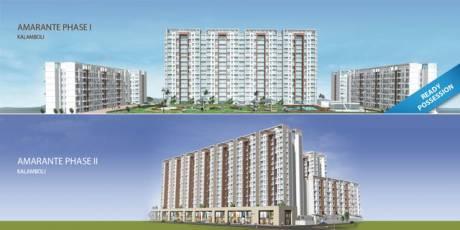 704 sqft, 1 bhk Apartment in Neelsidhi Amarante Kalamboli, Mumbai at Rs. 10000