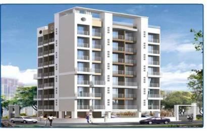 610 sqft, 1 bhk Apartment in United Kailash Sadan Kalamboli, Mumbai at Rs. 8500