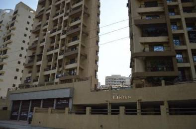 1265 sqft, 2 bhk Apartment in Builder Crown Imperial Tower Roadpali, Mumbai at Rs. 18000
