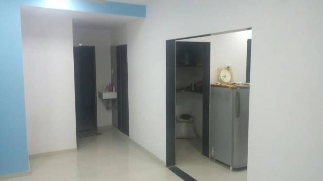 1064 sqft, 2 bhk Apartment in Poddar Palm Greens Makarba, Ahmedabad at Rs. 15000