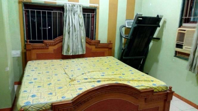 2000 sqft, 2 bhk Apartment in Sheladia Pushpraj Apartments Bodakdev, Ahmedabad at Rs. 23000