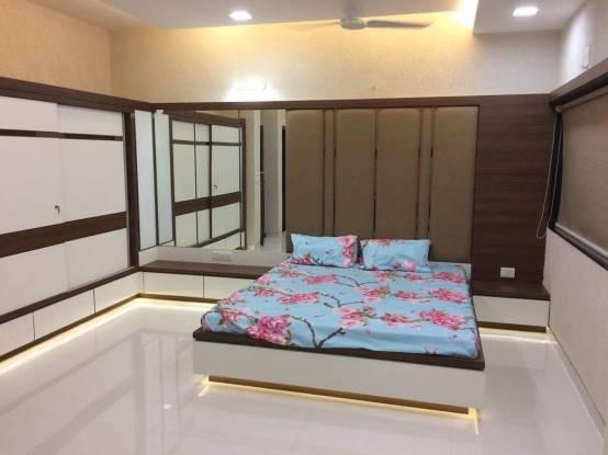 1260 sqft, 2 bhk Apartment in Shyam Elegance Jodhpur Village, Ahmedabad at Rs. 23000