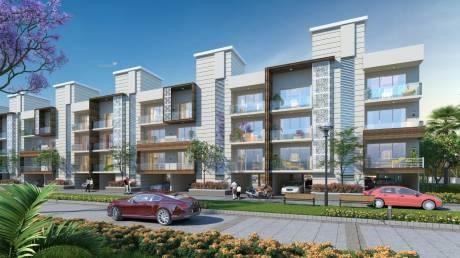 1380 sqft, 3 bhk Apartment in APS Highland Park Bhabat, Zirakpur at Rs. 40.7000 Lacs