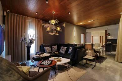 2319 sqft, 4 bhk Apartment in GBP Athens PR7 Airport Road, Zirakpur at Rs. 1.0591 Cr