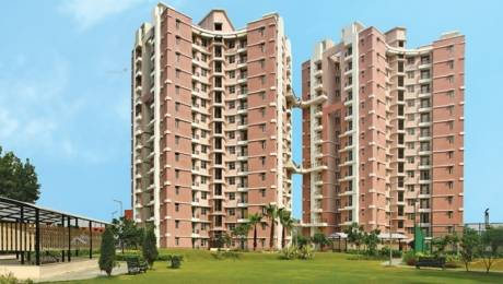 1409 sqft, 3 bhk Apartment in Eldeco Saubhagyam Vrindavan Yojna, Lucknow at Rs. 47.9060 Lacs