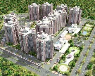 597 sqft, 1 bhk Apartment in Eldeco Saubhagyam Vrindavan Yojna, Lucknow at Rs. 21.7905 Lacs
