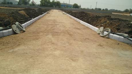 1350 sqft, Plot in Builder lukas silicon city Tellapur, Hyderabad at Rs. 18.7500 Lacs