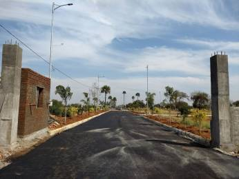 1350 sqft, Plot in Builder silicon city phase 4 Tellapur, Hyderabad at Rs. 27.0000 Lacs