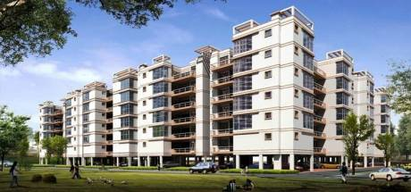 1200 sqft, 2 bhk Apartment in Ansal Ansal Woodbury Apartments Shiva Enclave, Zirakpur at Rs. 11000