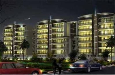 1252 sqft, 1 bhk Apartment in  Maya Garden City Nagla, Zirakpur at Rs. 11500