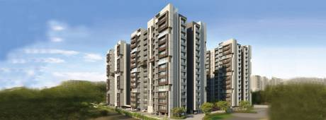 1385 sqft, 3 bhk Apartment in Gala Eternia Thaltej, Ahmedabad at Rs. 66.0000 Lacs