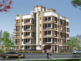 593 sqft, 1 bhk Apartment in Builder Sai Malhar Mumbai Pune Highway, Mumbai at Rs. 40.0000 Lacs