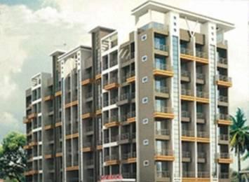 635 sqft, 1 bhk Apartment in Om Om Shanti Kharghar, Mumbai at Rs. 53.0000 Lacs
