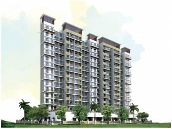 705 sqft, 1 bhk Apartment in GHP Sonnet Kharghar, Mumbai at Rs. 67.0000 Lacs