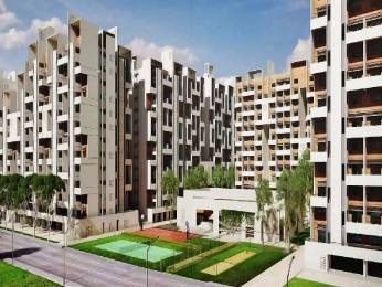 869 sqft, 2 bhk Apartment in Rohan Abhilasha Building A Wagholi, Pune at Rs. 12000