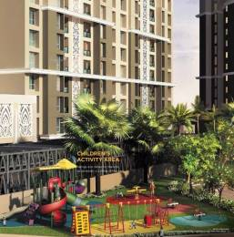 934 sqft, 3 bhk Apartment in Dosti West County Phase 2 Dosti Cedar Thane West, Mumbai at Rs. 1.3908 Cr