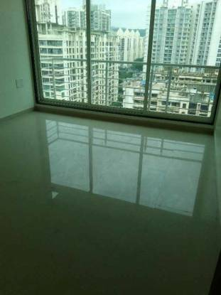 1250 sqft, 2 bhk Apartment in Lokhandwala Sapphire Heights Kandivali East, Mumbai at Rs. 28000