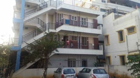 600 sqft, 1 bhk BuilderFloor in Builder Project Mallathahalli, Bangalore at Rs. 6500