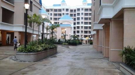 695 sqft, 1 bhk Apartment in Mohan Palms Badlapur East, Mumbai at Rs. 28.5000 Lacs